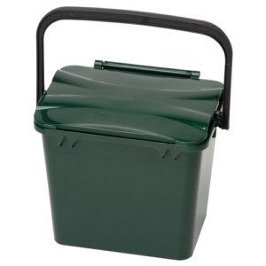 Composting & Growing