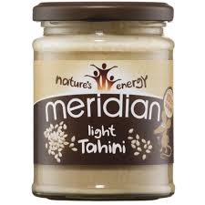 Tahini and Seed Spreads